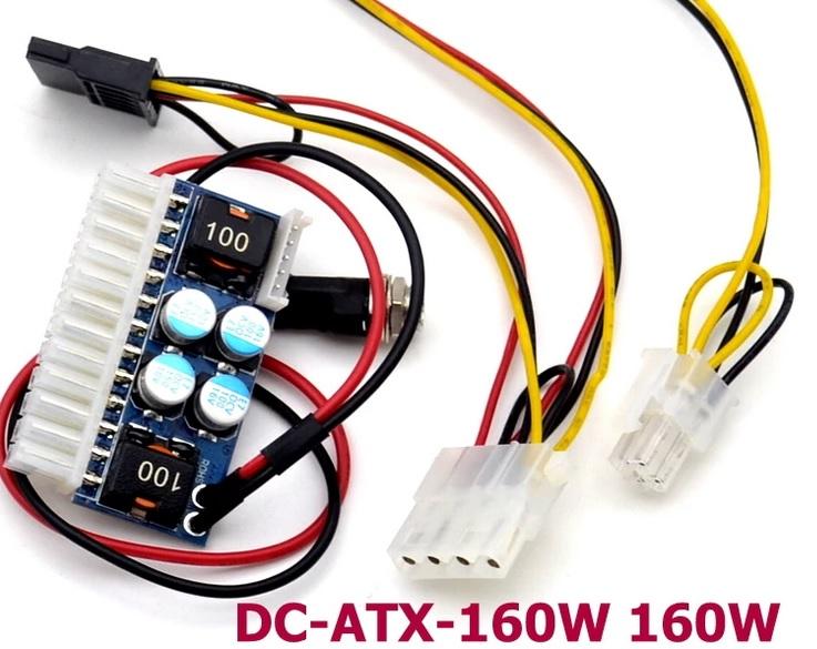 [VDS] Adaptateur Chriz2600 Pico PSU Picops10