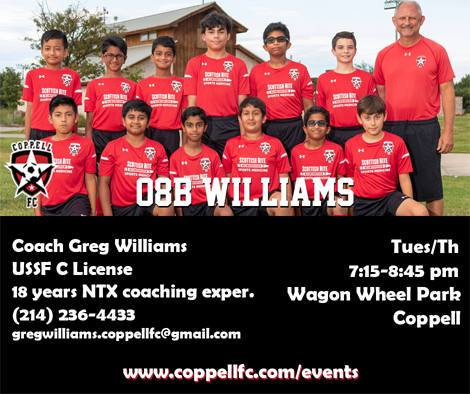 Coppell FC 08B Williams 2020_015