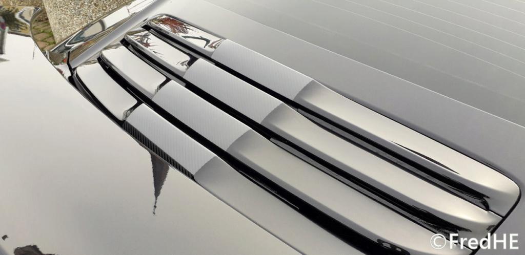 Spendide  991 Turbo S Techart carbon R2019010