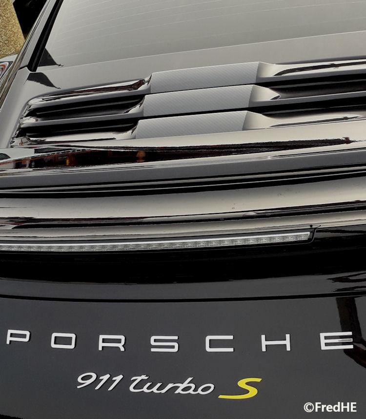 Spendide  991 Turbo S Techart carbon Rimage10