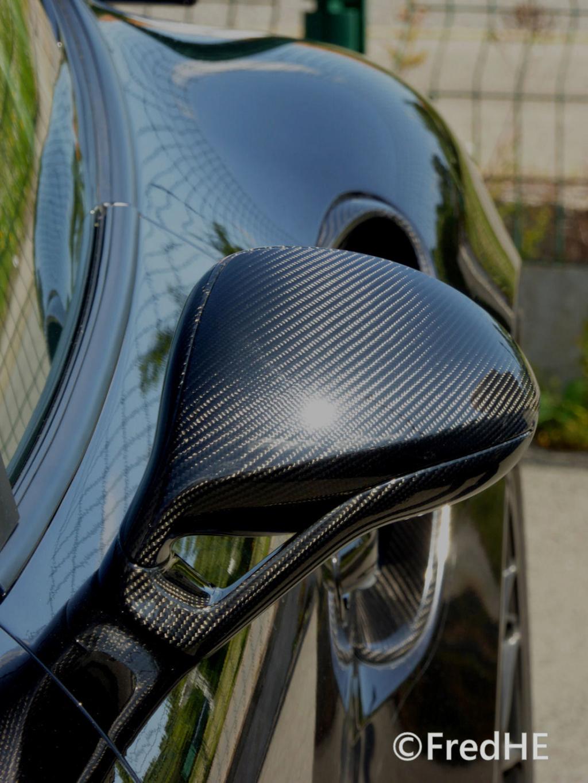 Spendide  991 Turbo S Techart carbon Rp122011