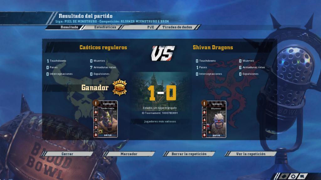 Liga Alianza Mixnotauro 6 - División Cuerno de Bronce / Jornada 1 - hasta el domingo 21 de junio 2020-016