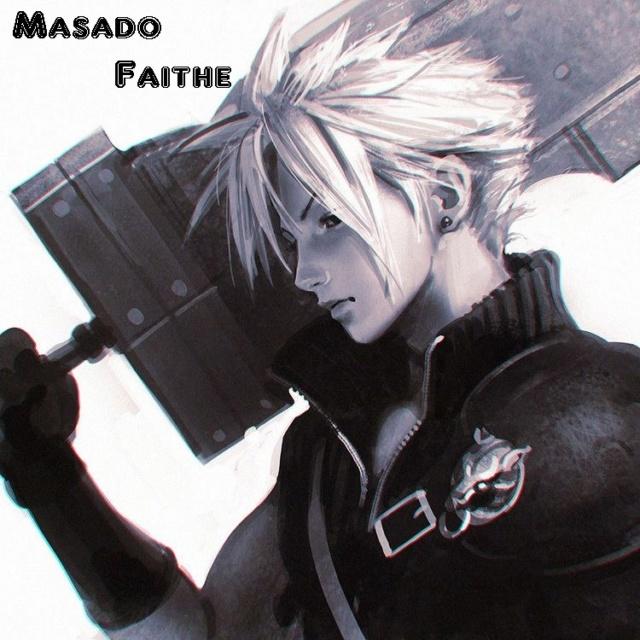 Crocus - Monster Hunter Masado10