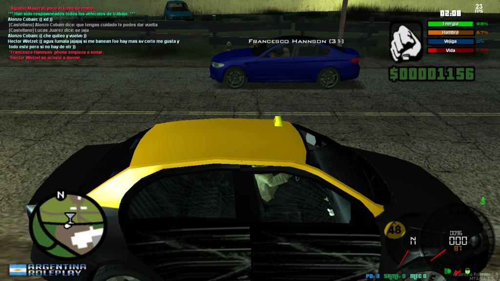 [Reporte] Hector Wetzel[reporte por:    IOOC, DM CAR  Mta-sc29