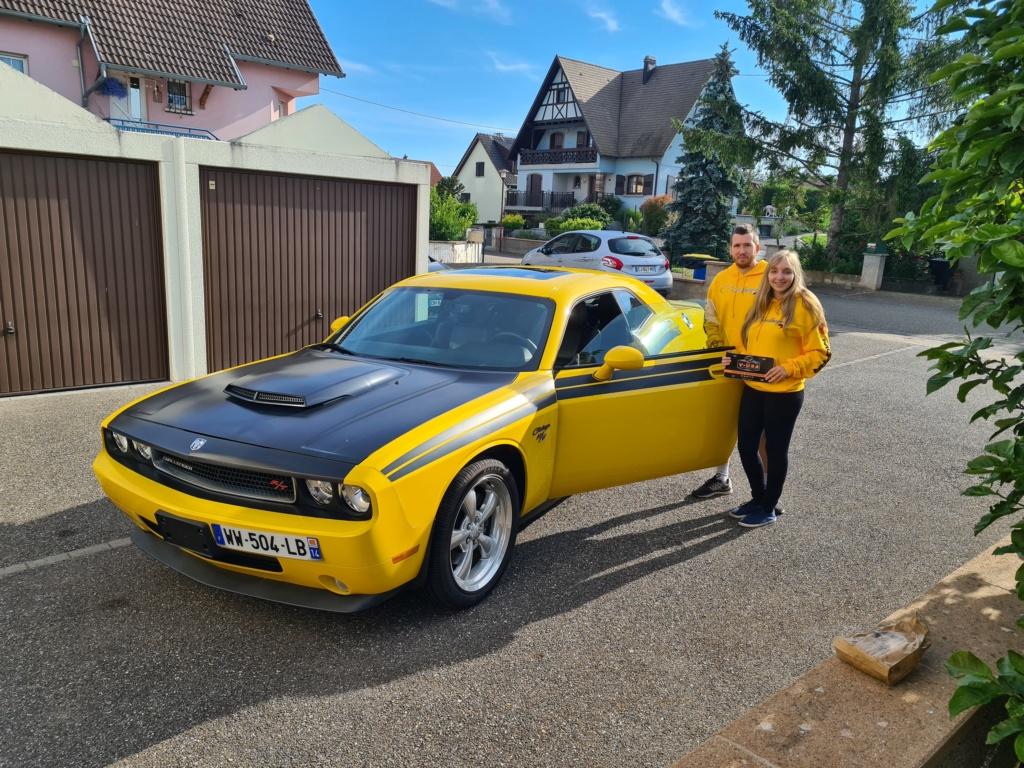 Heurty (Dodge Challenger RT 2010) 20200613
