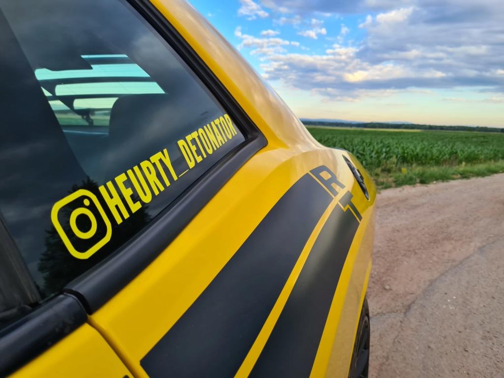 Heurty (Dodge Challenger RT 2010) 20200614