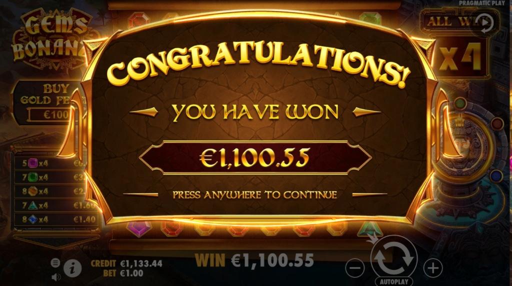 Screenshoty naszych wygranych (minimum 200zł - 50 euro) - kasyno - Page 21 Gems_g10