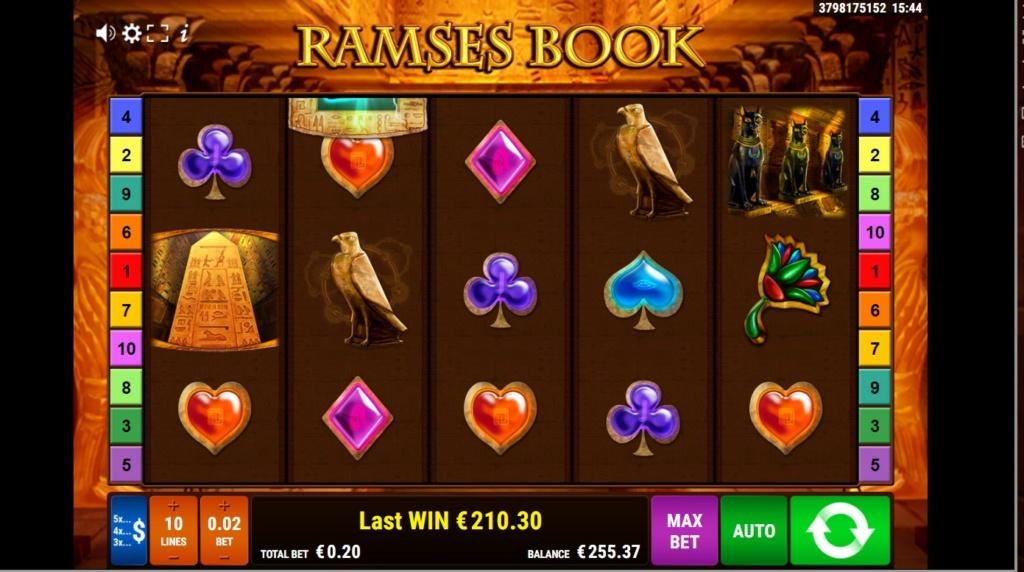 Screenshoty naszych wygranych (minimum 200zł - 50 euro) - kasyno - Page 21 Ramses10