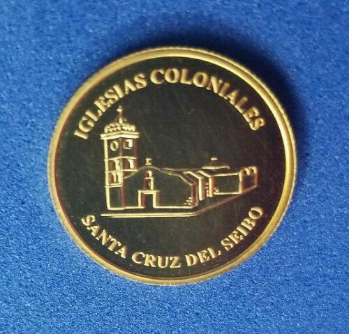 República Dominicana - Dominican coins Santa_10