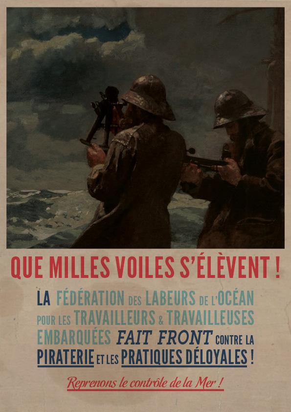 Des affiches au port de Hurlevent... Affich10