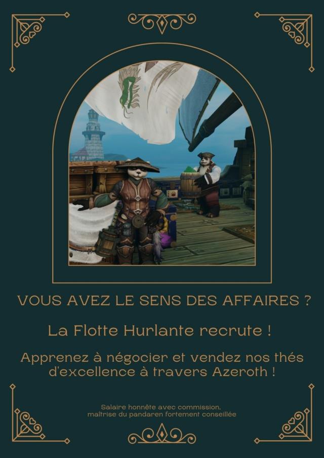 Affiches et annonces de la Flotte Hurlante Green_10