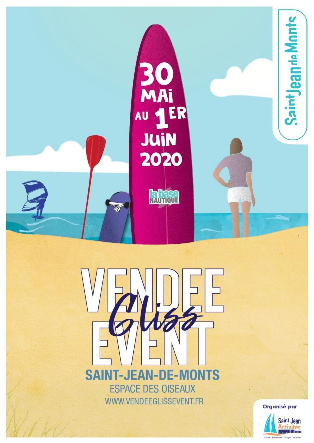 Vendée Gliss Event 2020 22 et 23 août Vge20210