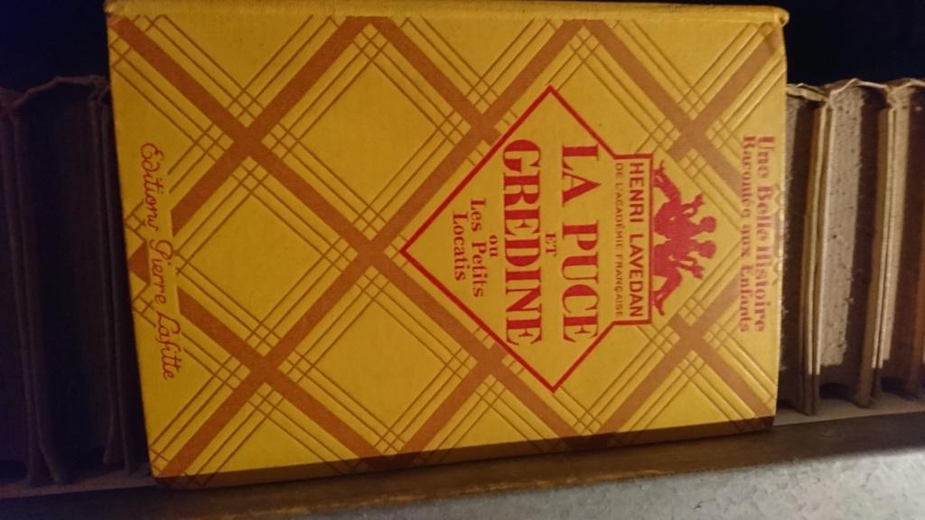 Renseignement sur livre jeunesse édité par Pierre lafitte  Dsc_1612