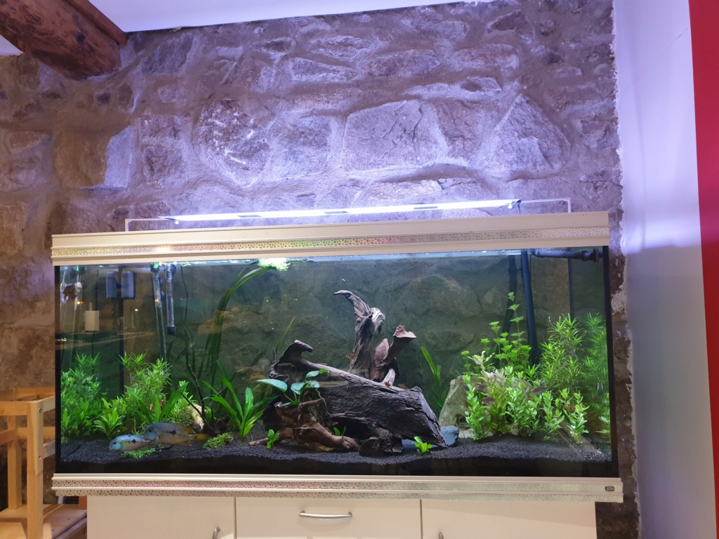 Ajouter une rampe led 20201119