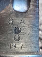 Baïonnettes Garand, new collection 1905_s11