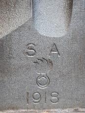 Baïonnettes Garand, new collection 1905_s12