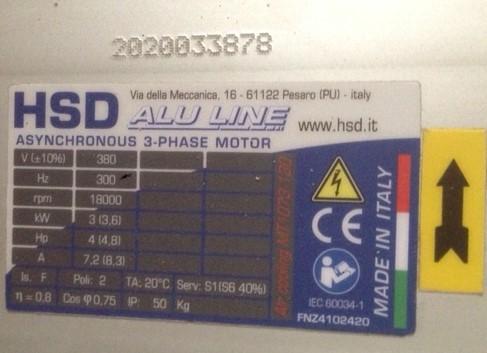 Projet CNC 9090 Rotary Blue Elephant Img_2315