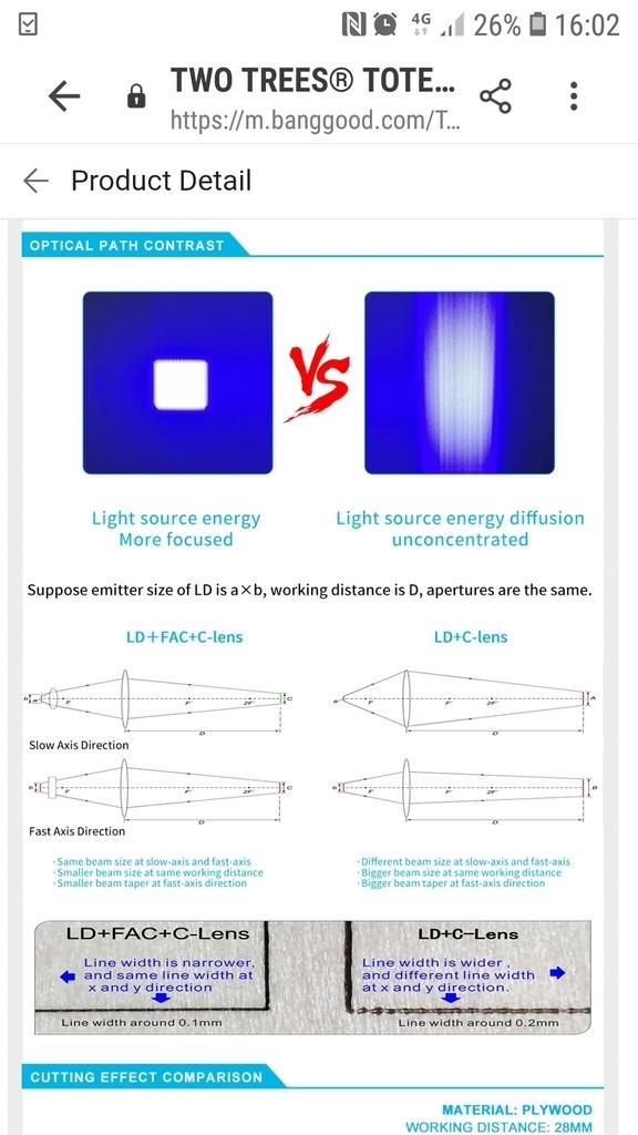[edit : mauvaise idée] CNC laser + upgrade pour découpe plasma ? Laser10