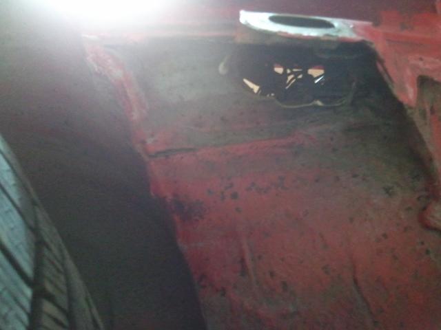 [julGTI] - 205 GTI 1L9- Rouge Vallelunga - 1989 1510