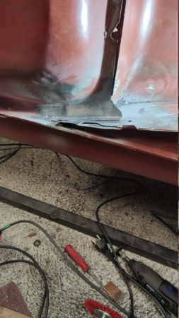 [julGTI] - 205 GTI 1L9- Rouge Vallelunga - 1989 - Page 4 15510