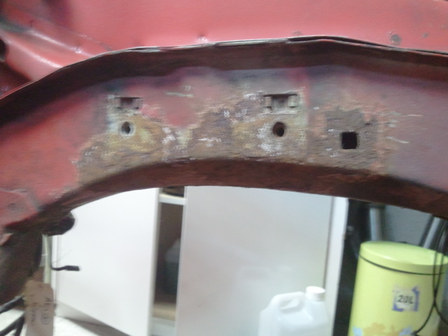 [julGTI] - 205 GTI 1L9- Rouge Vallelunga - 1989 1610