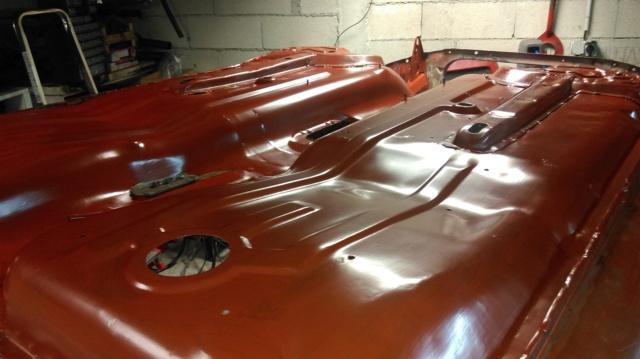 [julGTI] - 205 GTI 1L9- Rouge Vallelunga - 1989 2510