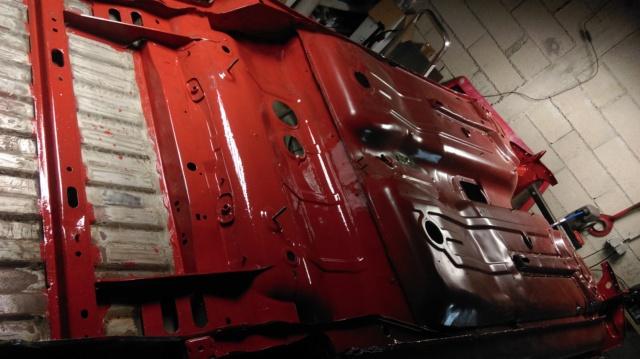 [julGTI] - 205 GTI 1L9- Rouge Vallelunga - 1989 2610