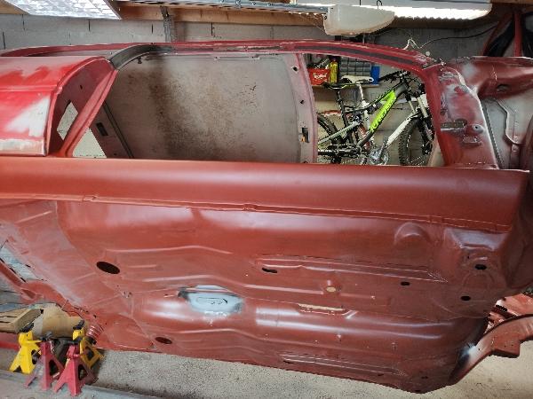 [julGTI] - 205 GTI 1L9- Rouge Vallelunga - 1989 310