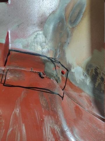 [julGTI] - 205 GTI 1L9- Rouge Vallelunga - 1989 3210