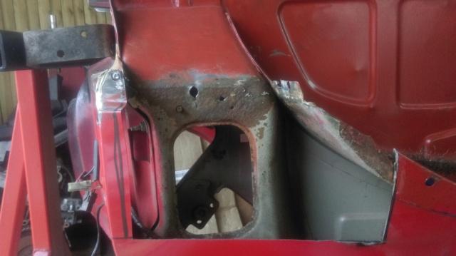 [julGTI] - 205 GTI 1L9- Rouge Vallelunga - 1989 4210