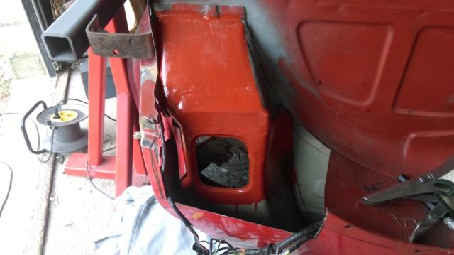 [julGTI] - 205 GTI 1L9- Rouge Vallelunga - 1989 4810