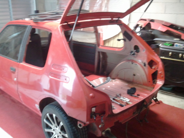 [julGTI] - 205 GTI 1L9- Rouge Vallelunga - 1989 510
