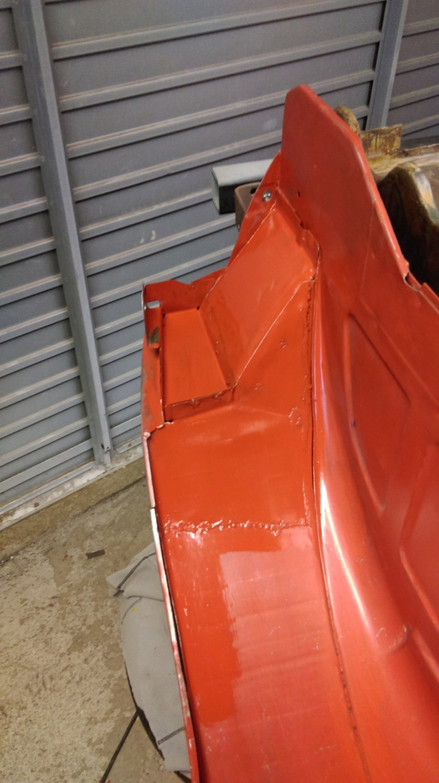 [julGTI] - 205 GTI 1L9- Rouge Vallelunga - 1989 5710