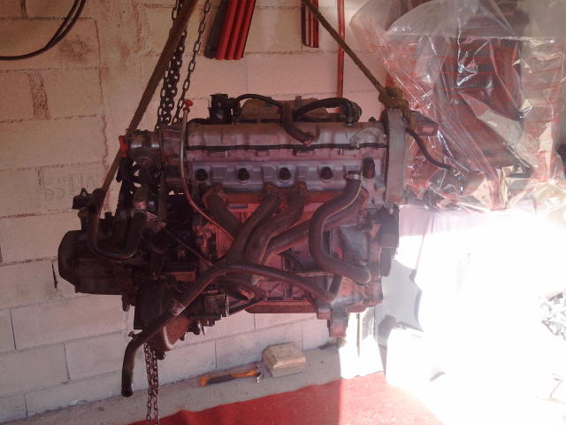 [julGTI] - 205 GTI 1L9- Rouge Vallelunga - 1989 810