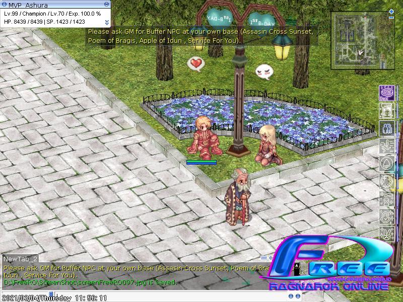 Event Screenshot Game Valentine 2021 Screen12