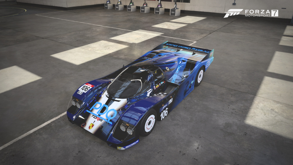 TEC R4 24 Heures du Mulsanne - Livery Inspection - Page 5 1f113f10