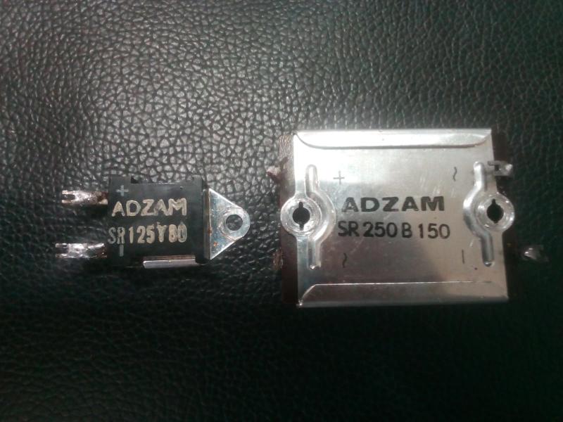 FRANK pram 30 watts Ultra-linear Stereo tube amplifier Seleni10