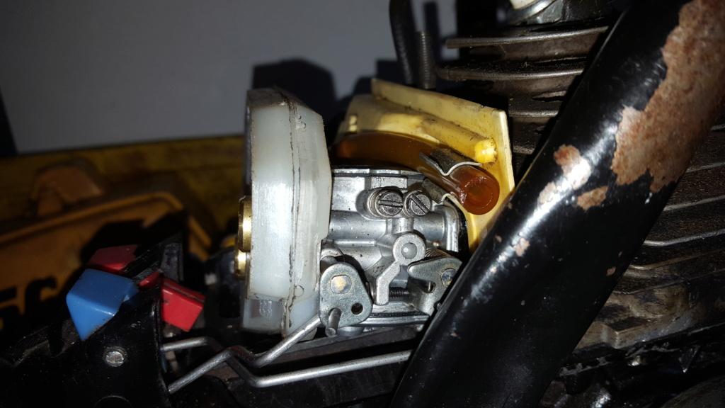 Problema carburazione Partner S50 20210414