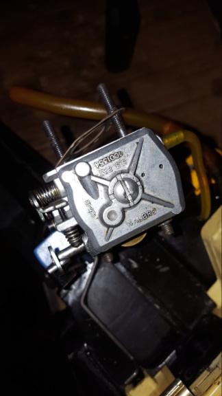 Problema carburazione Partner S50 20210415