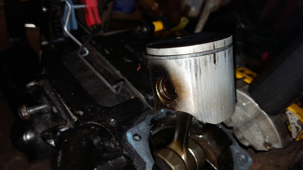 Problema carburazione Partner S50 20210510