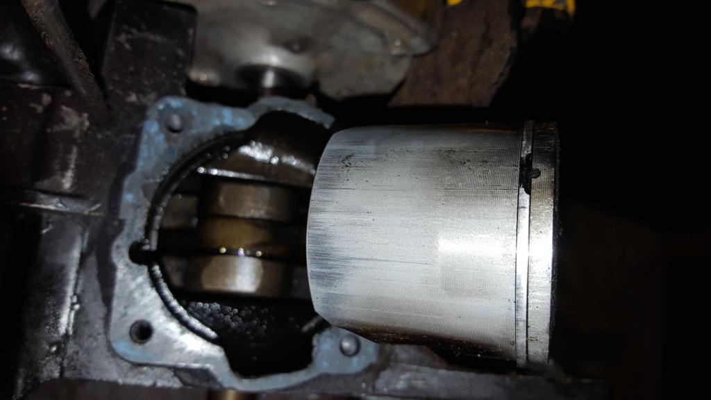 Problema carburazione Partner S50 20210512