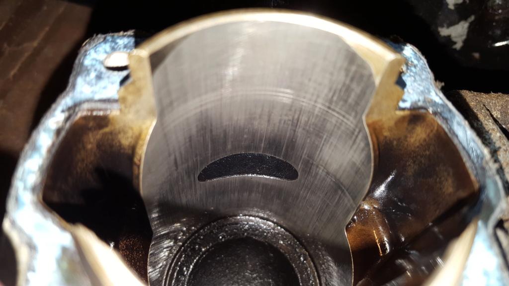 Problema carburazione Partner S50 20210514