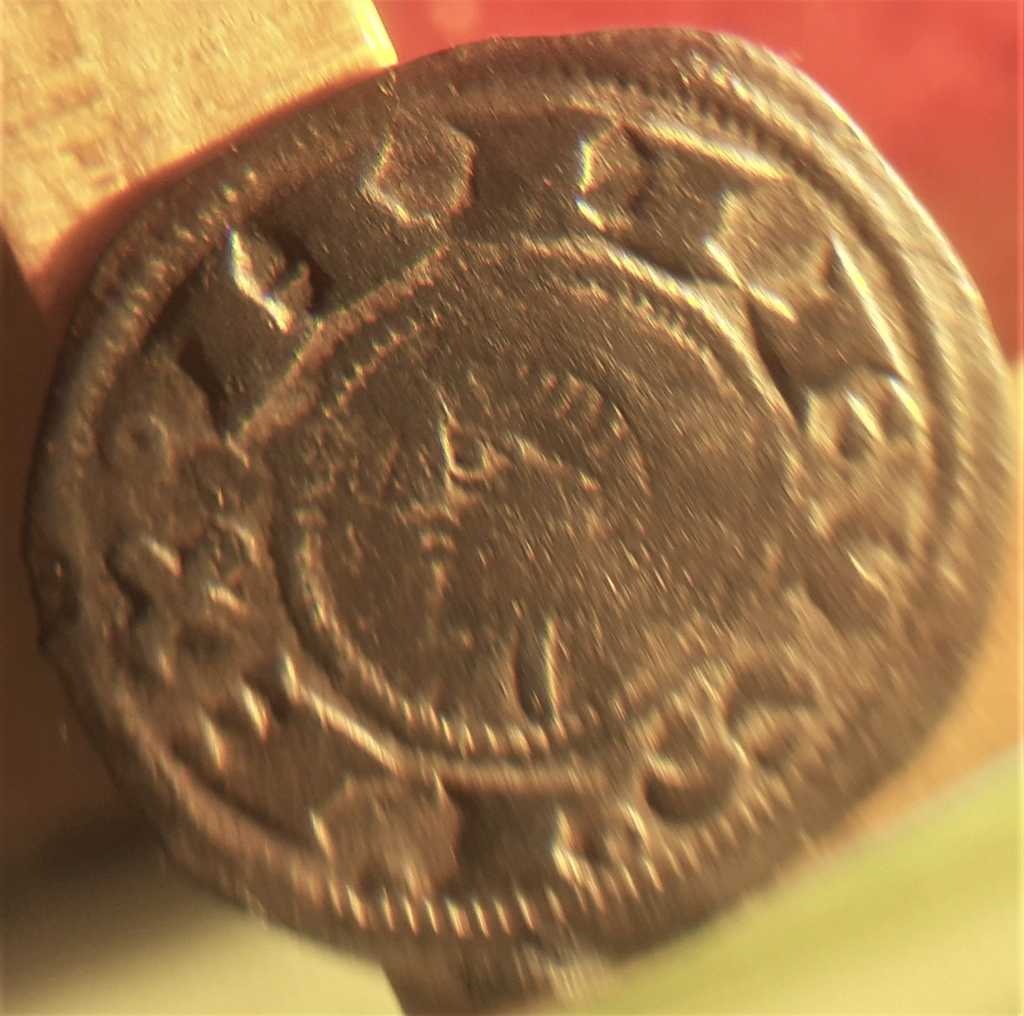 Dinero pepion Alfonso VIII, variante de leyenda inédita? 20210518