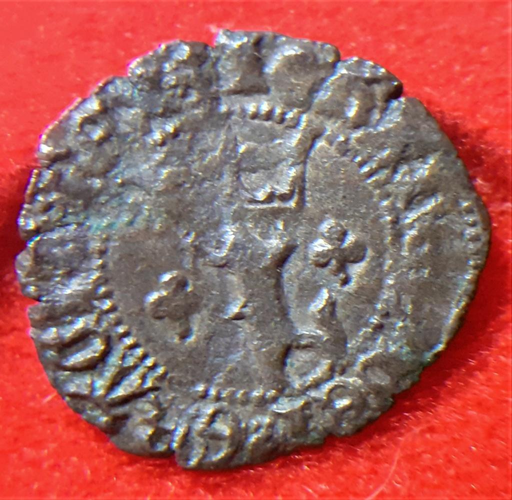 Cornado de Juan II de Navarra 20210722