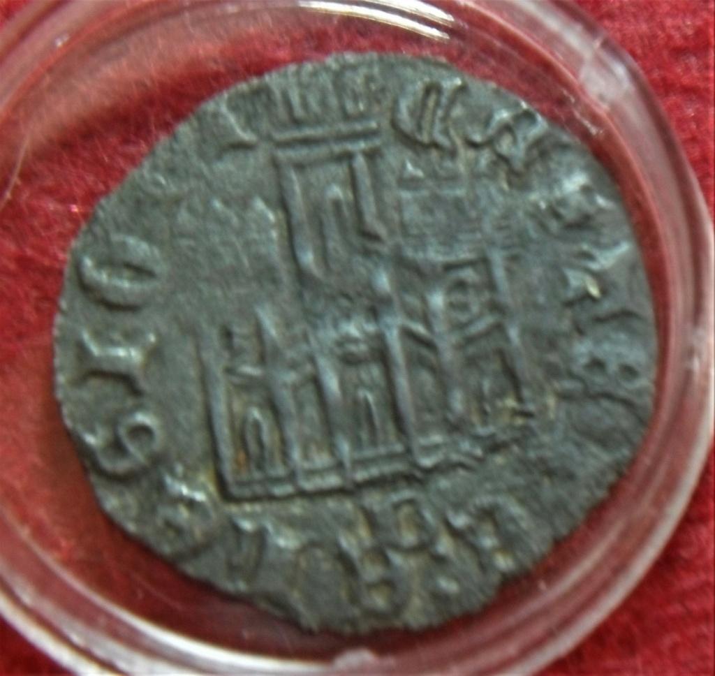 Cornado de Burgos de Enrique III Sam_0513