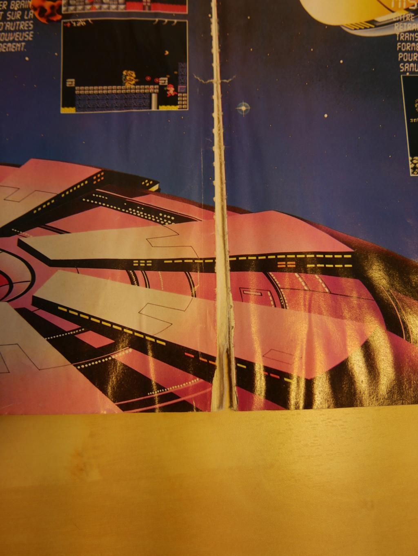 [EST] Guide Super Metroid  fr SUPER NINTENDO P1040617