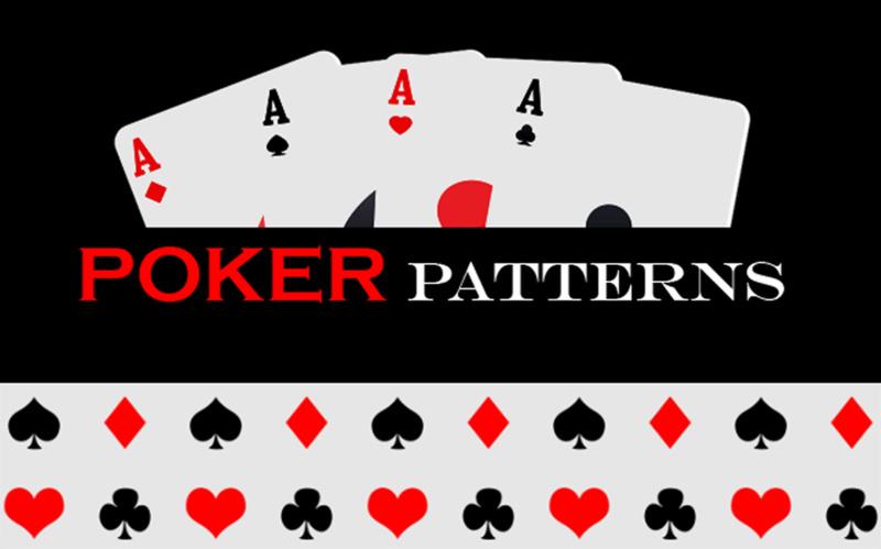 Poker Patters 021