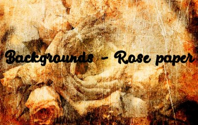 +。★。+ Backgrounds - Rose paper +。★。+ 211