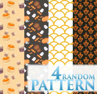 4Random Pattern 4rando10