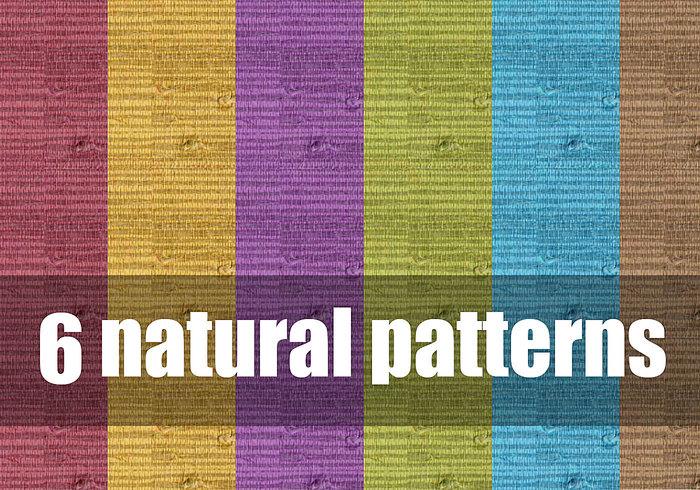 6 Patrones Naturales 6-natu10